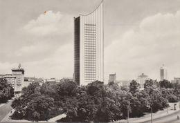 D-09111 Chemnitz - Karl-Marx-Stadt - Hochhaus Universität - Chemnitz (Karl-Marx-Stadt 1953-1990)