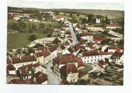 71 Saone Et Loire Semur En Brionnais Vue Aérienne 1976 - Otros Municipios