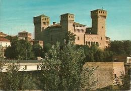 Vignola (Modena, Emilia Romagna) Castello, Le Chateau, The Castle, Das Schloss - Modena