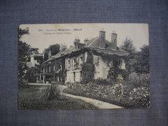 Environs D' ORLEANS  -  45  -  OLIVET  -  Château Du Grand Cobray  -  LOIRET - - Orleans