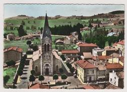 La Talaudiere L'eglise - France
