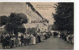 CASTELNAU DURBAN - Frankreich