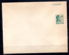 Carta Entero Postal Nº 1169 Catalogo Angel Laiz