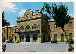 CALTANISSETTA STAZIONE FERROVIARIA - Caltanissetta