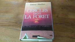 85/ DES CERCLES DANS LA FORET - Books, Magazines, Comics