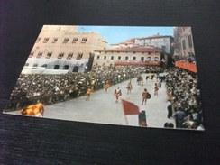 Siena Palio PASSEGGIATA STORICA DELLA CHIOCCIOLA  Corteo Storico