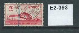 Norway 1931 Radium Hospital Fund.
