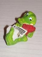 Die Crazy Crocos / 1992 / Billy The Bit - Ü-Ei