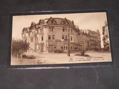 LE ZOUTE - HOTEL TERMINUS Prop. A DEVISSCHER - Belgique