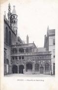 Brugge, Bruges, Chapelle Du Saint Sang (pk33678) - Brugge