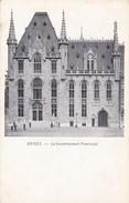 Brugge, Bruges, Le Gouvernement Provincial (pk33688) - Brugge