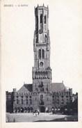 Brugge, Bruges, Le Beffroi (pk33689) - Brugge