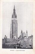 Brugge, Bruges, Eglise Notre Dame (pk33698) - Brugge