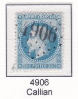 GC 4906 Sur 29 - Callian (78 Var)