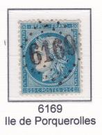 GC 6169 Sur 60 - Ile De Porquerolles (78 Var)