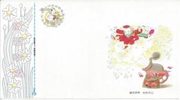 CHINE CHINA - ENTIER POSTAL NEUF - (3) - EXCELLENT ETAT - ANNEE 1993 - 1949 - ... République Populaire