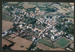86 CPSM BOURESSE - VUE AERIENNE - Autres Communes