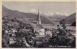 Imst A D Fernpassstrasse, Tirol (pk33739) - Imst