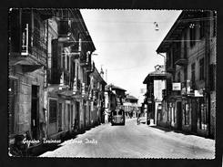 GASSINO TORINESE (TO)  - CORSO ITALIA - F/G - V 1958: - Altre Città