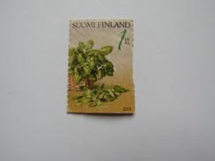 Fin12   1K    Herbe - Basilic