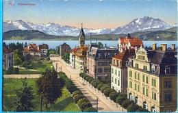 Switzerland. (BL). Zug - ZG Zoug