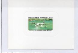 Epreuve De Luxe - Non Dentelés, épreuves & Variétés