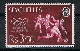 Seychellen Y/T 342 (0) - Seychelles (1976-...)