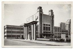 LYON - VILLEURBANNE--1948--Les Nouvelles Cités--Le Théâtre  Cpsm 14 X 9 N° 57 éd  CAP - ....... .à  Saisir - Villeurbanne