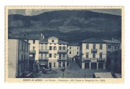 CARTOLINA DI PONTE DI LEGNO - BRESCIA - 3 - Brescia