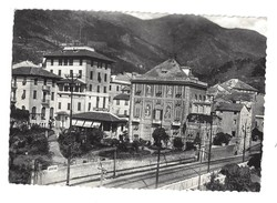 CARTOLINA DI ARENZANO - GENOVA - 3 - Genova (Genoa)