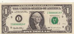 1 Dollaro Stati Uniti, Perfetto. 1995. - National Currency