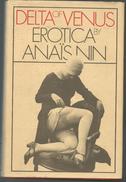 Anaïs NIN Delta Of Venus Erotica (en Anglais) - Autres