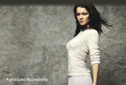 [ T95-007   ]  Agnieszka Radwańska , Poland Tennis Player , China Pre-stamped Card, Postal Stationery - Tennis