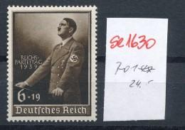 DR  Nr.  701   ** ( Se1630  ) Siehe Foto - Allemagne