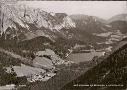 Dorf Hintersee Mit Reiteralpe U. Lattengebirge, Phot L. Ammon - Deutschland