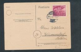 D.-Reich    Beleg   (ze3991 ) Siehe Bild ! - Germania