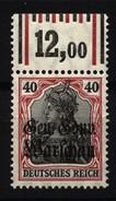 Deutsche Post In Polen,15b,1.4.1/1.5.1,xx - Occupazione 1914 – 18