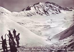 L'Aquila - Gran Sasso. Campo Imperatore, Ben Affrancata E Viaggiata 1951 - L'Aquila