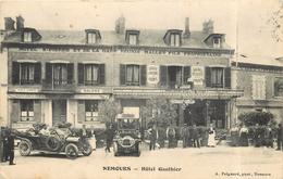 NEMOURS - Hôtel Gauthier. - Nemours