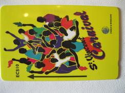 Télécartes De St Vincent Et Grenadines - St. Vincent & The Grenadines
