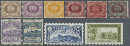 1877/1955, Mainly Mint Assortment On Stockcards, Comprising A Nice Section Early Issues, E.g. 1877 2c. To 40c....
