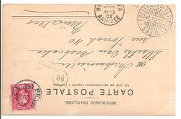 TRELLEBORG-SASSNITZ 141B 1902.Cp. Photocarte Z.Topelius. FAMOUS !