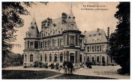 78 - La FALAISE -- Le Château - France