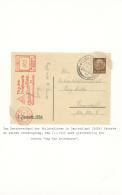 1936/1997, Umfassende Sammlung Von Ca. 250 Briefen Und Karten Mit Entsprechenden...