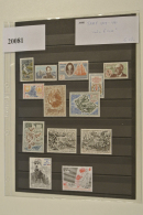 Beautiful Mint Never Hinged Collection Better Stamps Incl. Yvert 18/19, 24 (little Gum Disturbance), 25, 26/27,...
