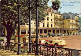 Spa   Le Petit Train Toeristisch Treintje Trein         X 594 - Spa