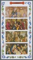1973/90, Sammlung Von 5.103 PHASENDRUCKEN Nur Verschiedener Und Kompletter Ausgaben, Dabei Viele Schöne Motive... - Aitutaki