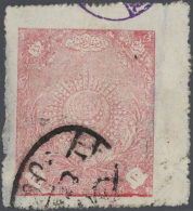 1900-1988 (c.): Collection Of Mint And Used Stamps, Souvenir Sheets, Imperf And Perf, And Some Covers, With A Lot... - Afghanistan