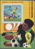 1970/1980 (ca.), Enormous U/m Accumulation Of 12.500 Souvenir Sheets And 1.300 Sets, Many Thematic Issues. All... - Equatorial Guinea
