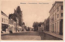 Gemeenteplaats - Wijnegem